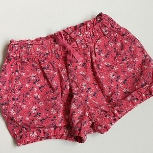 Baby Gap Pink Shorts * Size 2T